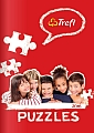 Trefl catalogue puzzles principal 2016
